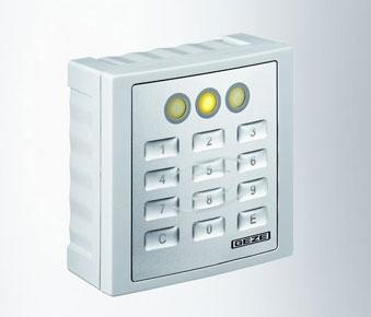 Controles acceso en hogar y empresa – Venta e Instalación